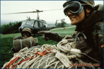 1993-Ardent-Ground29, Bell UH 1-D, NATO exercise Baumholder.