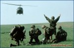 1993-Ardent-Ground, NATO AMF exercise.