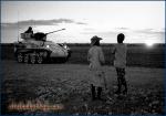 Wiesel, UNOSOM II, Beled Weyne (Somalia).