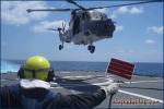 SeaLinx landing, UNIFIL.