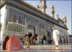Shrine of Sultan Bahu (Pakistan).