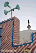Shah Jahan Mosque, Thatta (Pakistan).