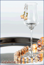 Paper Beads Jewelry 2.